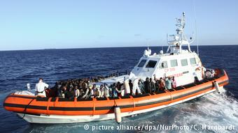 Από τις αρχές του χρόνου έχουν διασωθεί περίπου 118.000 πρόσφυγες και μετανάστες
