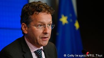 Σήμερα θα ξεκινήσει και η διαδικασία διαδοχής του Προέδρου του Εurogroup Γερούν Ντέϊσελμπλουμ