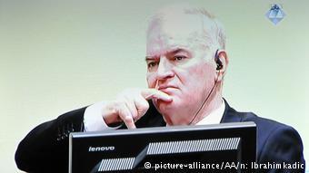 Ο αρχηγός των Σερβοβοσνίων Ράτκο Μλάντιτς συνελήφθη το 2011
