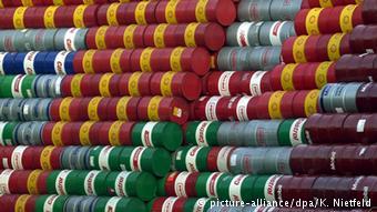 Η τιμή του βαρελιού για το πετρέλαιο Μπρεντ αναρριχήθηκε σε 68,27 δολάρια την περασμένη Πέμπτη