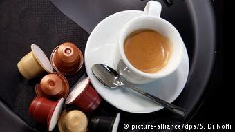 Με την Nespresso η Nestlé ελέγχει σήμερα μεγάλο κομμάτι της αγοράς.