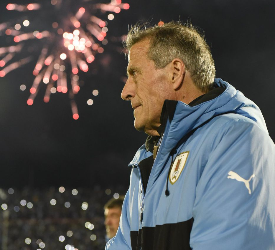 Συνεχείς οι επιτυχίες για την Εθνική Ουρουγουάης.