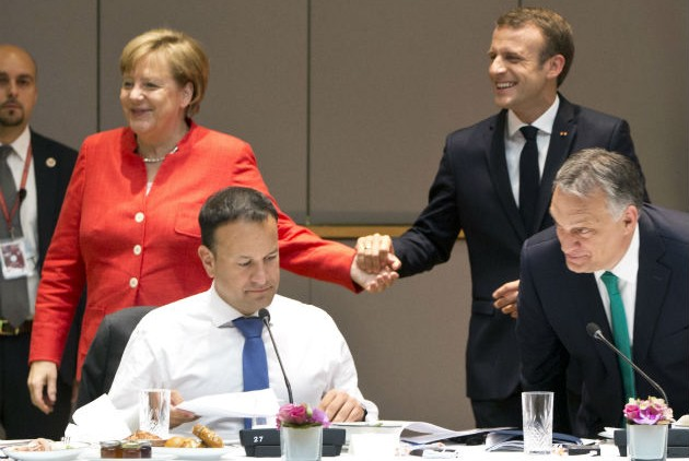 AP Photo/Olivier Matthys