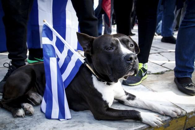 Αθήνα 4/2/2018 | EUROKINISSI