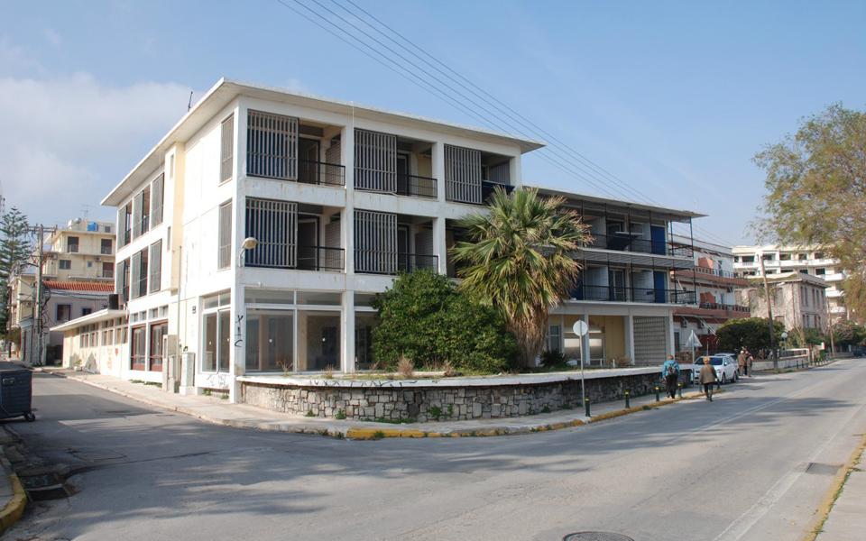Το Ξενία Χίου είναι ανάμεσα σε εκείνα που πρόκειται να μισθωθούν μέσω ηλεκτρονικής δημοπρασίας τον Νοέμβριο.