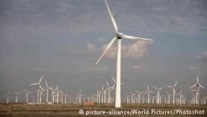 Δυο εκ των δέκα μεγαλύτερων επιχειρήσεων αιολικής ενέργειας στον κόσμο προέρχονται από την Κίνα