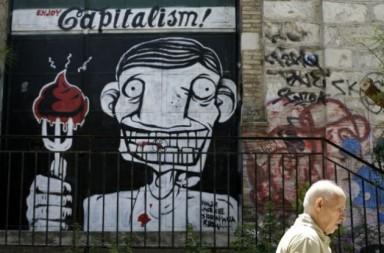 kapitalismos