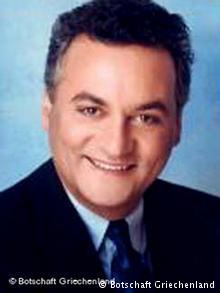 Ο επικεφαλής των ευρωβουλευτών της Ν.Δ.Μανώλης Κεφαλογιάννης