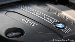 Η BMW έχει μείνει πίσω στην ηλεκτροκίνηση