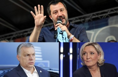 collage_salvini_orban_le_pen_ansa