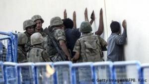 Έλεγχος για τον εντοπισμό μελών του IS στα σύνορα Τουρκίας-Συρίας