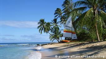 Φορολογικοί παράδεισοι δεν βρίσκονται μόνο στην Καραϊβική...