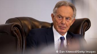 Σε υπεράκτιες εταιρείες φαίνεται να έχει καταφύγει ο πρώην πρωθυπουργός της Μ.Βρετανίας Τόνι Μπλερ
