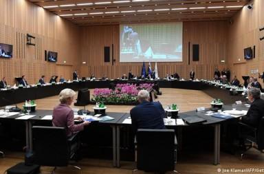 Σύνοδος Κορυφής της ΕΕ στη Λιουμπλιάνα
