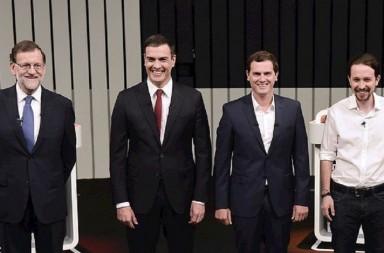 debate SPAIN